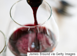 Why Red Wine Gives You A Headache