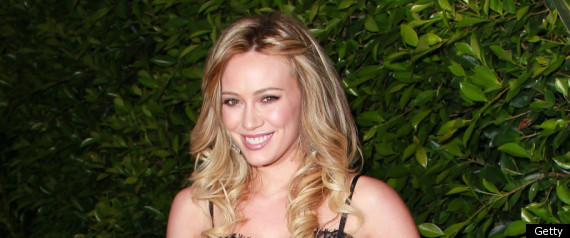 Hilary Duff Birthday