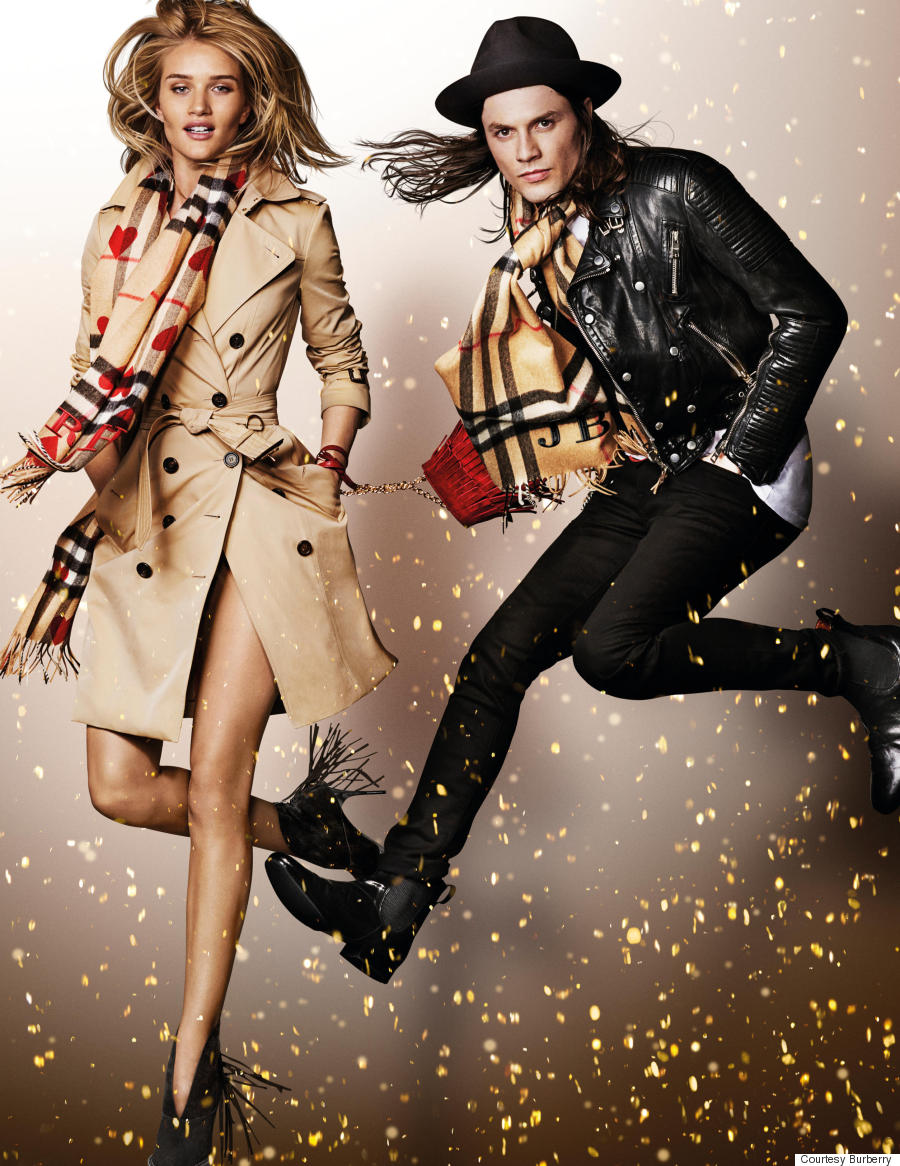burberry holiday