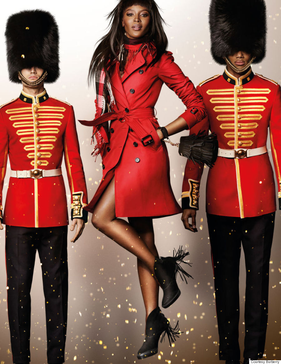 burberry holiday 2015