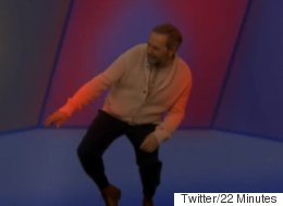 Tom Mulcair Danced Like Drake And It Was Everything