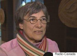 Radios: «Il y a un régime de peur dans la région de Québec», dit Dominique Payette