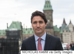Justin Trudeau: