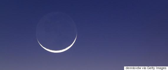 C mo aprovechar la influencia de cada fase de la luna Estamos en luna menguante