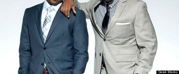 BOUNCE TV LAUNCH WILL PACKER ROB HARDY