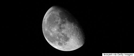 Cómo aprovechar la influencia de cada fase de la luna   HuffPost