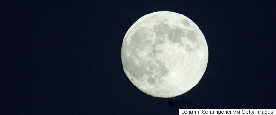 Catamarca ya for Cuando es luna llena