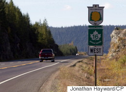 'Highway Of Tears' Documents Contradict Transportation Minister: NDP