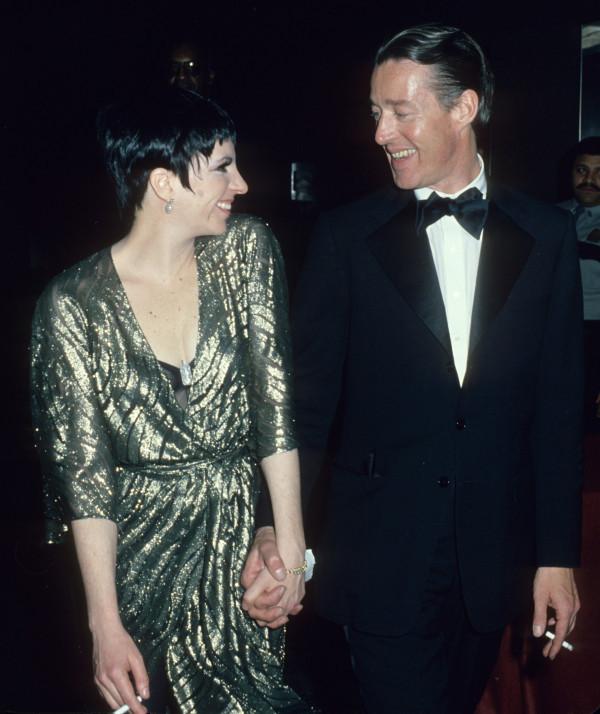 Liza Minnelli With Halston 1974 A Look Back