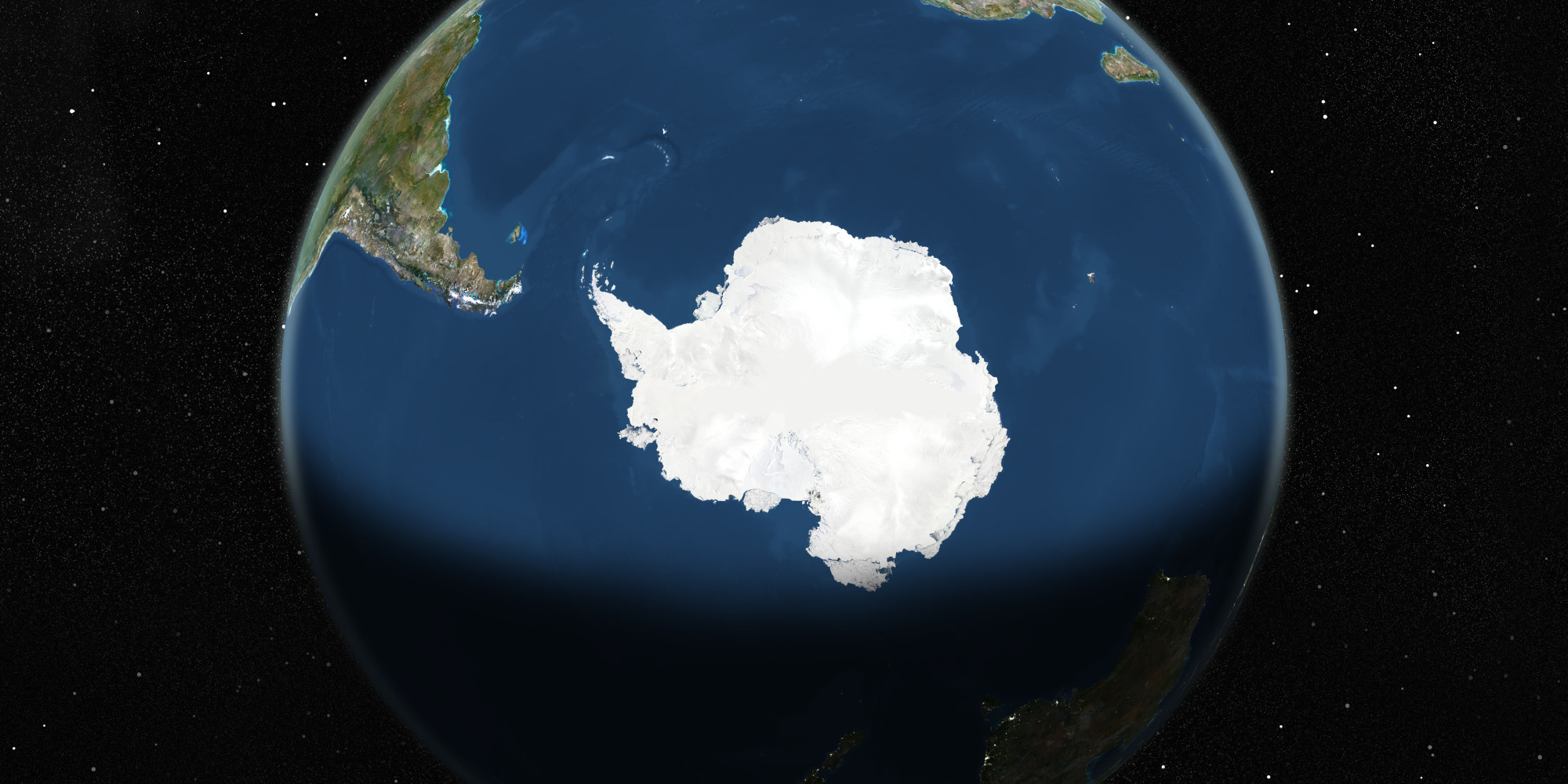 nasa antarctica - photo #23