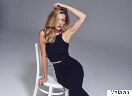 Abbey Clancy: 'There Is No Such Thing As A WAG Uniform'