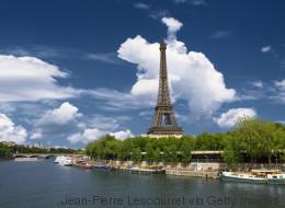 Un hôtel flottant verra le jour à Paris au début 2016