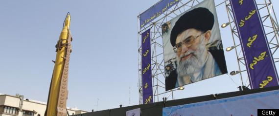 IRAN CRUDE MISSILES PRODUCTION