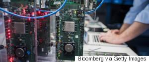 ADVANCED CHIP IBM