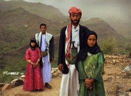 Ci sono 37mila nuove spose bambine al giorno