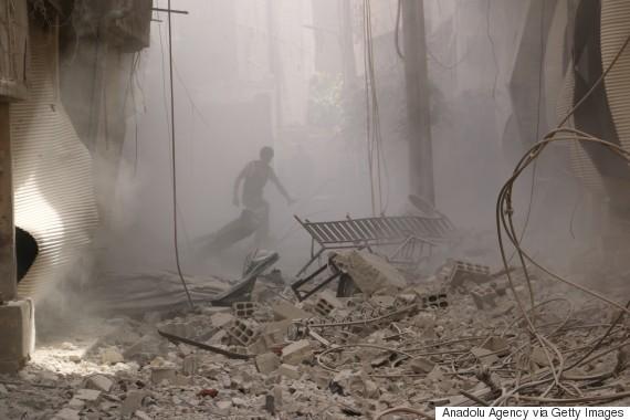 duma syria