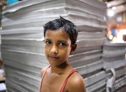 Lavoratori domestici, 7 milioni sono bambini