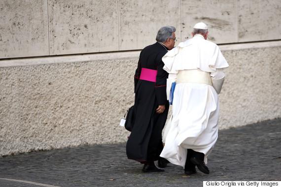 pope francis synod family