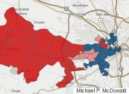 Democrats Lose Virginia Senate Control Because They Don't Vote