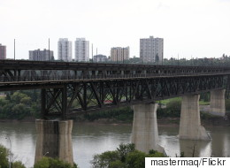 Edmonton Bridge Is Sad Reminder Of Gaps In Alberta Mental Health Support