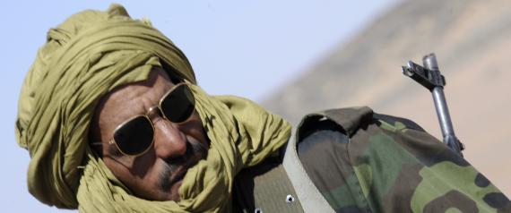 WESTERN SAHARA POLISARIO FRONT