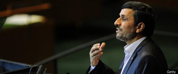 Al Qaeda Ahmadinejad 911 Conspiracy