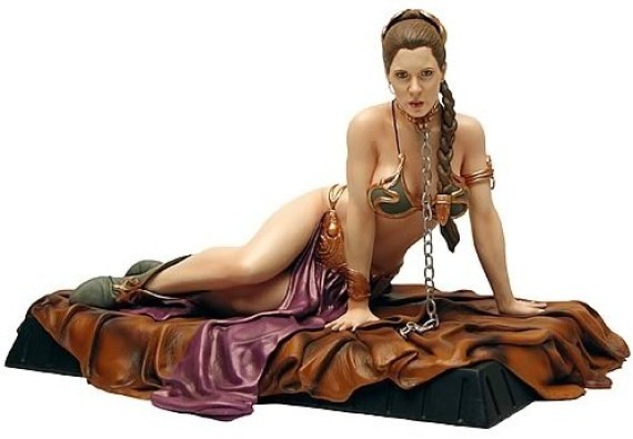 star wars 7 princesse leia