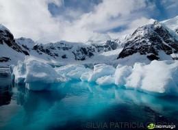 Les 12 frontières naturelles les plus impressionnantes du monde (PHOTOS)