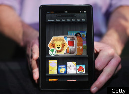 6 Things Amazon's Tablet Has That The iPad Doesn't