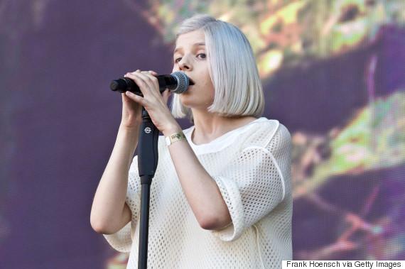 aurora singer