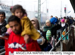 German Man's Remarkable Account Of Taking In 24 Refugees Is A Breath Of Fresh Air