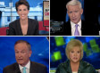 Cable News Ratings April 2012: CNN Has Worst Month In Decade (PHOTOS, POLL)
