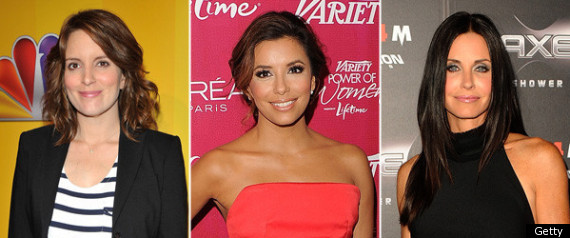 FORBES HIGHEST PAID TV ACTRESSES