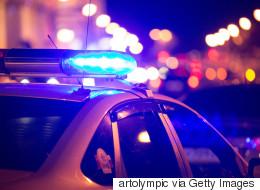 Violente embardée à Montréal: un blessé grave