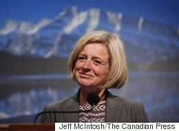 Entrepreneurism Key To Fixing Economy, Says Notley