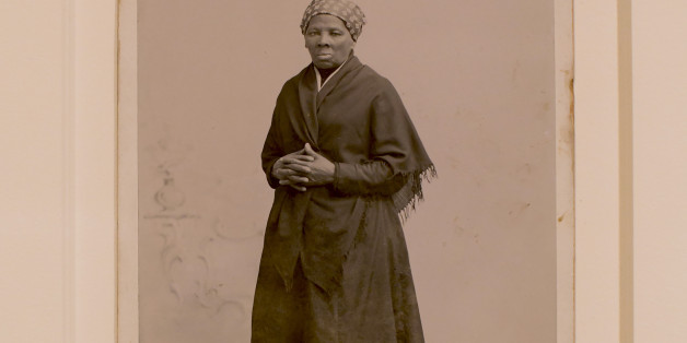 Harriet Tubman, Unlikely Patriot and American Icon | HuffPost