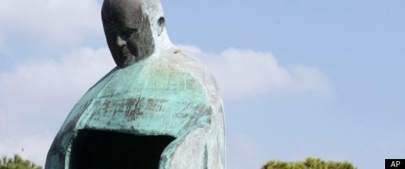 OLIVIERO RAINALDI POPE