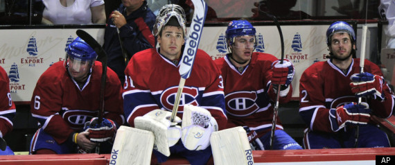 MONTREAL CANADIENS HURT LOCKER FILE SHARING LAWSUI