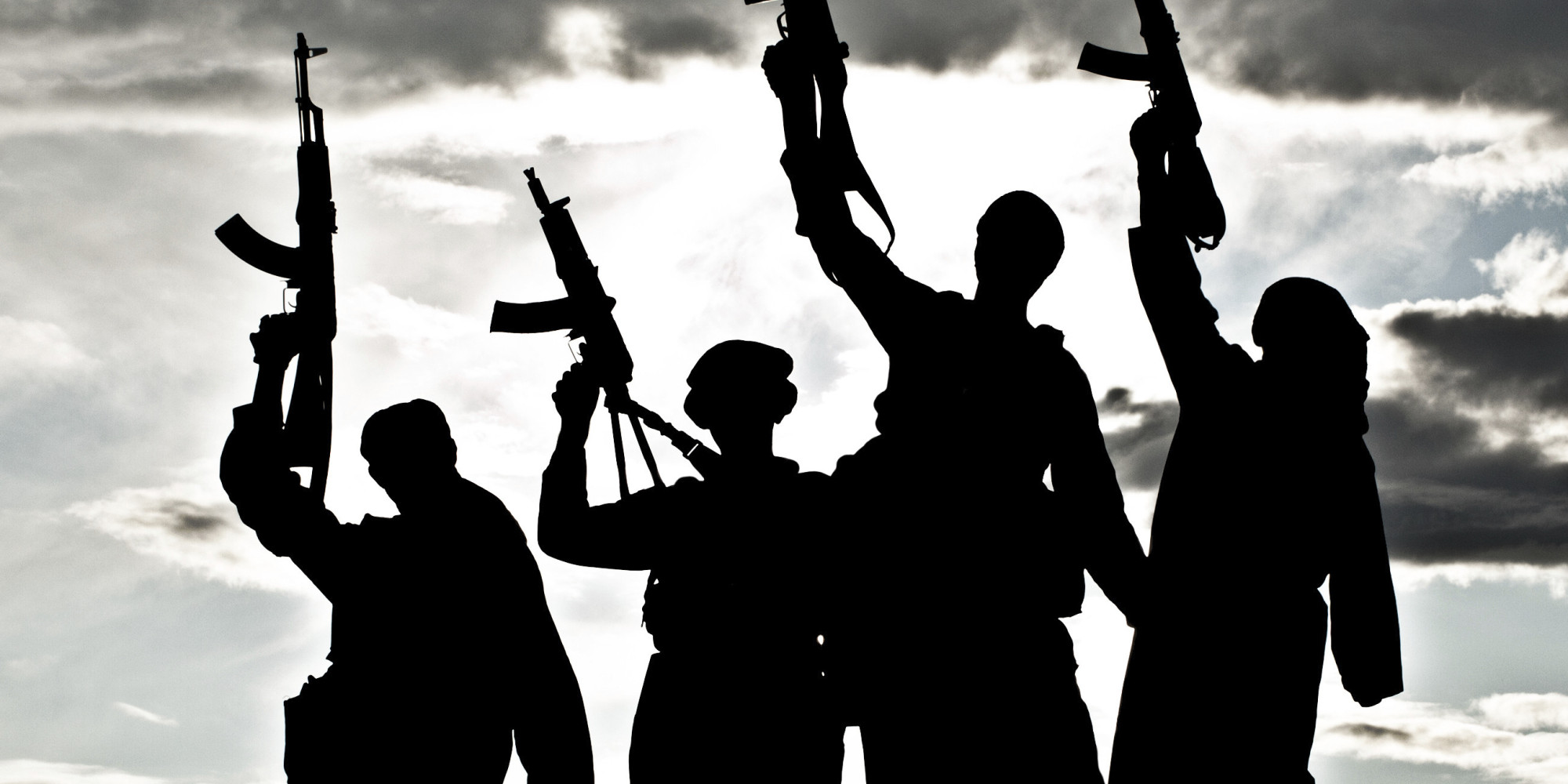 The War Against Terrorism: A Question of Willpower | HuffPost