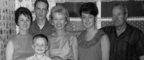 1960S FAMILY