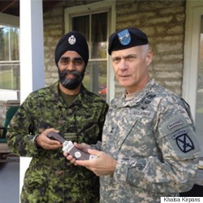 harjit sajjan james terry