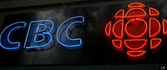 CBC BUDGET CUTS 10 PER CENT JAMES MOORE