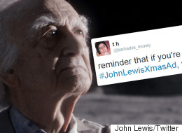The Internet Reacts Hilariously To The John Lewis Christmas Ad 2015