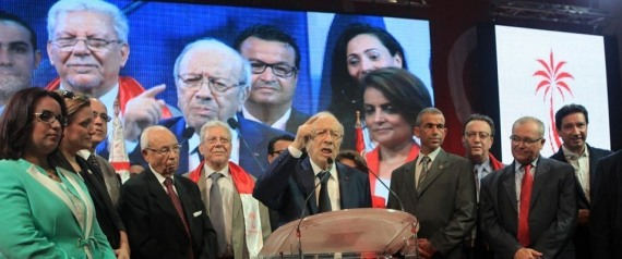 TUNISIA RULING PARTY