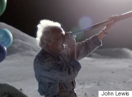 A Scientifically Accurate Version Of The John Lewis Christmas Advert