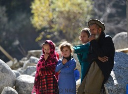 Das Erdbeben im Himalaya und seine Folgen