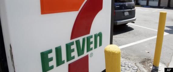 7ELEVEN FREE COFFEE