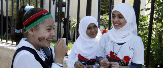 LIBYA SCHOOL
