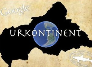 Urkontinent Dogfish Head Google Beer