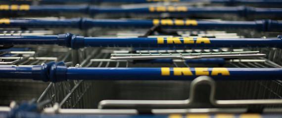 LAUREN COLLINS IKEA THE NEW YORKER